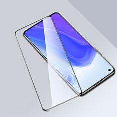 Xiaomi Mi 10T 5G用強化ガラス フル液晶保護フィルム F02 Xiaomi ブラック