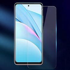 Xiaomi Mi 10T Lite 5G用強化ガラス 液晶保護フィルム Xiaomi クリア