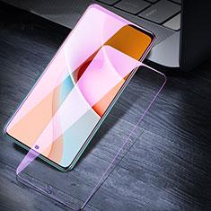 Xiaomi Mi 10T Lite 5G用アンチグレア ブルーライト 強化ガラス 液晶保護フィルム Xiaomi クリア