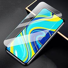 Xiaomi Mi 10T Lite 5G用強化ガラス 液晶保護フィルム T01 Xiaomi クリア