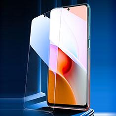 Xiaomi Mi 10T Lite 5G用強化ガラス 液晶保護フィルム T02 Xiaomi クリア