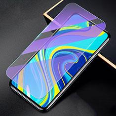 Xiaomi Mi 10T Lite 5G用アンチグレア ブルーライト 強化ガラス 液晶保護フィルム B01 Xiaomi クリア