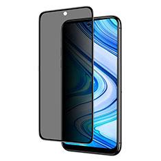 Xiaomi Mi 10T Lite 5G用反スパイ 強化ガラス 液晶保護フィルム Xiaomi クリア