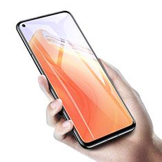 Xiaomi Mi 10T Pro 5G用強化ガラス 液晶保護フィルム Xiaomi クリア