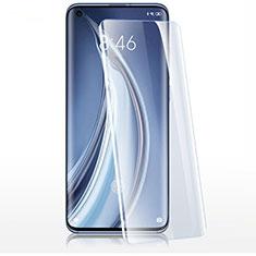 Xiaomi Mi 11 5G用強化ガラス 液晶保護フィルム Xiaomi クリア