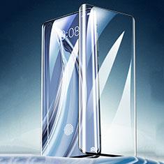 Xiaomi Mi 11 5G用強化ガラス フル液晶保護フィルム Xiaomi ブラック