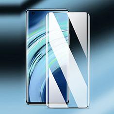Xiaomi Mi 11 5G用強化ガラス フル液晶保護フィルム F02 Xiaomi ブラック