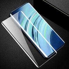 Xiaomi Mi 11 5G用強化ガラス 液晶保護フィルム T01 Xiaomi クリア