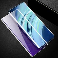 Xiaomi Mi 11 5G用アンチグレア ブルーライト 強化ガラス 液晶保護フィルム Xiaomi クリア