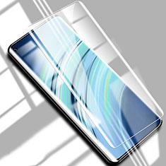 Xiaomi Mi 11 5G用強化ガラス 液晶保護フィルム T02 Xiaomi クリア