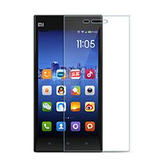 Xiaomi Mi 3用強化ガラス 液晶保護フィルム Xiaomi クリア