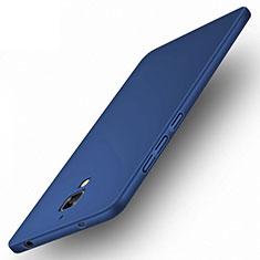 Xiaomi Mi 4 LTE用ハードケース プラスチック 質感もマット Xiaomi ネイビー