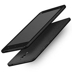 Xiaomi Mi 4 LTE用ハードケース カバー プラスチック Q01 Xiaomi ブラック