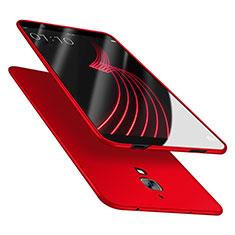 Xiaomi Mi 4 LTE用ハードケース プラスチック 質感もマット M03 Xiaomi レッド