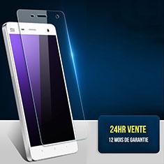 Xiaomi Mi 4 LTE用アンチグレア ブルーライト 強化ガラス 液晶保護フィルム B02 Xiaomi クリア