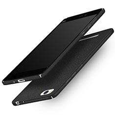 Xiaomi Mi 4C用ハードケース カバー プラスチック Q01 Xiaomi ブラック