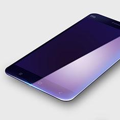 Xiaomi Mi 4C用アンチグレア ブルーライト 強化ガラス 液晶保護フィルム Xiaomi ネイビー
