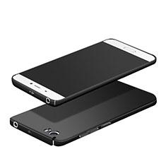 Xiaomi Mi 5用ハードケース プラスチック 質感もマット M06 Xiaomi ブラック