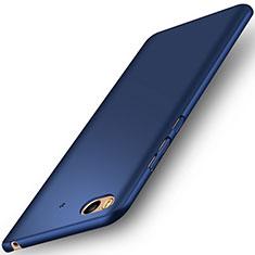 Xiaomi Mi 5S用ハードケース プラスチック 質感もマット Xiaomi ネイビー
