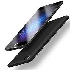 Xiaomi Mi 5S用ハードケース プラスチック 質感もマット M06 Xiaomi ブラック