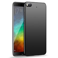 Xiaomi Mi 5S用ハードケース プラスチック 質感もマット M07 Xiaomi ブラック