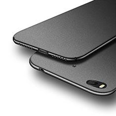 Xiaomi Mi 5S用ハードケース カバー プラスチック Q02 Xiaomi ブラック