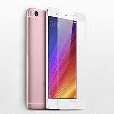 Xiaomi Mi 5S用強化ガラス フル液晶保護フィルム F05 Xiaomi ホワイト