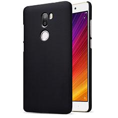 Xiaomi Mi 5S Plus用ハードケース プラスチック メッシュ デザイン Xiaomi ブラック