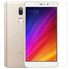 Xiaomi Mi 5S Plus用強化ガラス 液晶保護フィルム T02 Xiaomi クリア