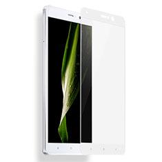 Xiaomi Mi 5S Plus用強化ガラス フル液晶保護フィルム F04 Xiaomi ホワイト