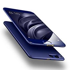 Xiaomi Mi 6用ハードケース プラスチック 質感もマット M01 Xiaomi ネイビー
