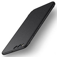 Xiaomi Mi 6用ハードケース カバー プラスチック Q01 Xiaomi ブラック