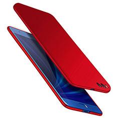 Xiaomi Mi 6用ハードケース プラスチック 質感もマット M08 Xiaomi レッド