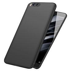 Xiaomi Mi 6用極薄ソフトケース シリコンケース 耐衝撃 全面保護 S06 Xiaomi ブラック