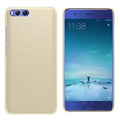 Xiaomi Mi 6用ハードケース プラスチック 質感もマット P01 Xiaomi ゴールド