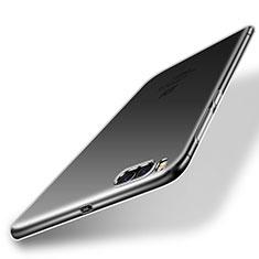 Xiaomi Mi 6用極薄ソフトケース シリコンケース 耐衝撃 全面保護 クリア透明 T15 Xiaomi クリア