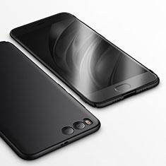 Xiaomi Mi 6用ハードケース プラスチック 質感もマット P03 Xiaomi ブラック