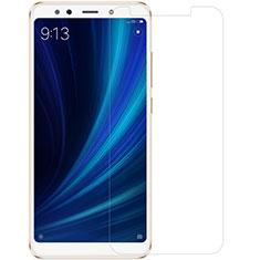 Xiaomi Mi 6X用強化ガラス 液晶保護フィルム Xiaomi クリア