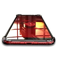 Xiaomi Mi 6X用強化ガラス 液晶保護フィルム T05 Xiaomi クリア