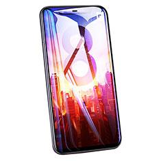 Xiaomi Mi 8 Explorer用アンチグレア ブルーライト 強化ガラス 液晶保護フィルム B01 Xiaomi クリア