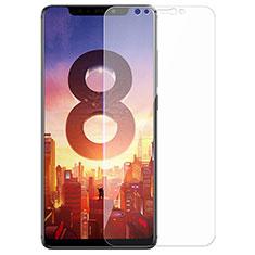 Xiaomi Mi 8用強化ガラス 液晶保護フィルム Xiaomi クリア