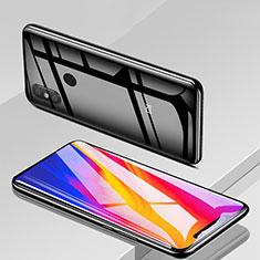 Xiaomi Mi 8用強化ガラス フル液晶保護フィルム F19 Xiaomi ブラック