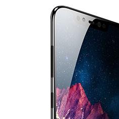 Xiaomi Mi 8用強化ガラス 液晶保護フィルム T07 Xiaomi クリア