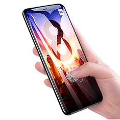 Xiaomi Mi 8用強化ガラス 液晶保護フィルム T08 Xiaomi クリア