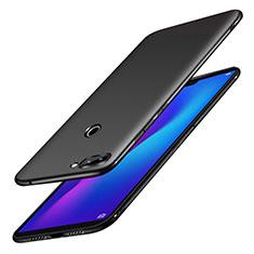 Xiaomi Mi 8 Lite用極薄ソフトケース シリコンケース 耐衝撃 全面保護 Xiaomi ブラック