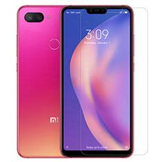 Xiaomi Mi 8 Lite用強化ガラス 液晶保護フィルム Xiaomi クリア