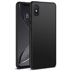 Xiaomi Mi 8 Screen Fingerprint Edition用ハードケース プラスチック 質感もマット Xiaomi ブラック