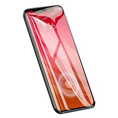 Xiaomi Mi 8 Screen Fingerprint Edition用強化ガラス 液晶保護フィルム T01 Xiaomi クリア