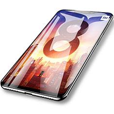 Xiaomi Mi 8 SE用強化ガラス 液晶保護フィルム T05 Xiaomi クリア