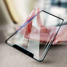 Xiaomi Mi 8 SE用強化ガラス フル液晶保護フィルム F06 Xiaomi ブラック